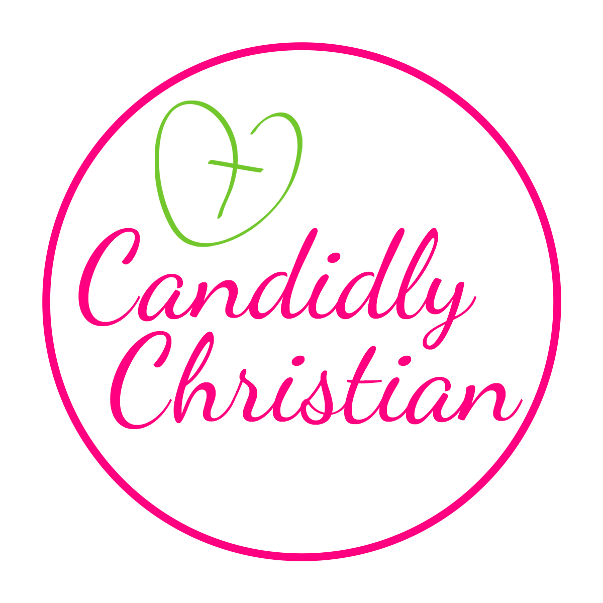 Co-Director Candidly Christian